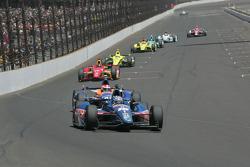 Graham Rahal, Letterman Rahal Lanigan Racing Honda