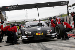 Pitstop Adrien Tambay, Audi Sport Team Abt Sportsline Audi RS 5 DTM