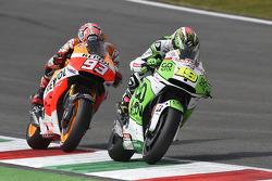 MOTOGP: Alvaro Bautista, Go & Fun Honda Gresini