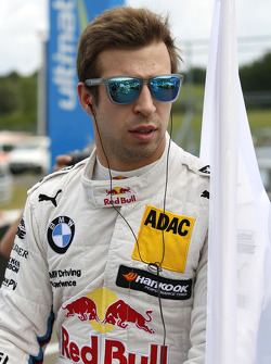 Antonio Felix da Costa, BMW Team MTEK, Potrait