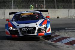 Brent Holden, Audi R8