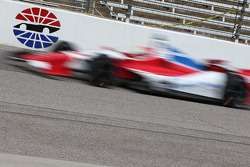 INDYCAR: Texas action