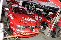 HSCC Super Touring: Oulton Park