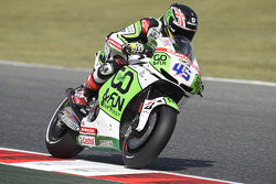 Scott Redding, Go & Fun Honda Gresini