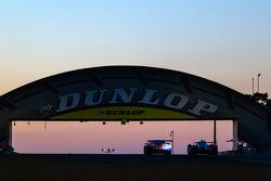 Sunrise at Dunlup corner