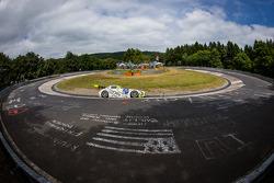 #15 HTP Motorsport Mercedes-Benz SLS AMG GT3: Harold Primat, Maximilian Götz