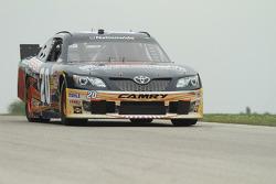 NASCAR-NS: Kenny Habul