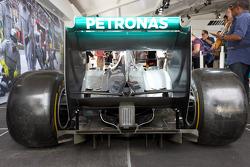 Mercedes MGP W02