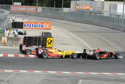 Crash, Antonio Fuoco