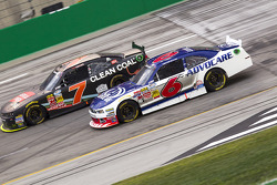 Regan Smith and Trevor Bayne