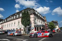 #502 Audi Race Experience Audi R8 LMS ultra