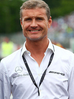 David Coulthard (GBR)