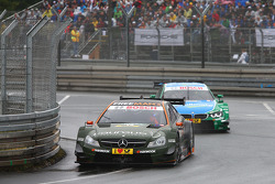 Robert Wickens, Mercedes AMG DTM-Team HWA DTM Mercedes AMG C-Coup_à