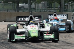 INDYCAR: Sèbastien Bourdais, KVSH Racing Chevrolet