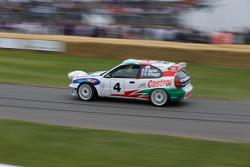1998 Toyota Corolla WRC