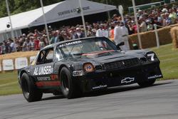 Chevrolet Camero IROC