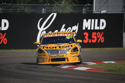 V8SUPERCARS: James Moffat, Norton 360 Racing Nissan