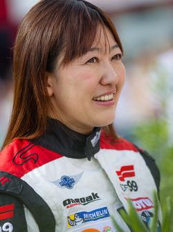 LEMANS: Keiko Ihara