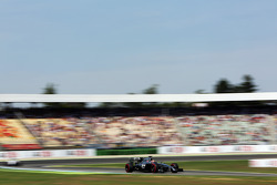 F1: Jenson Button, McLaren MP4-29