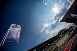 Red Bull Ring atmosphere