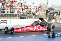 NHRA: Spencer Massey