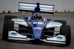 Ryan Phinny, Bryan Herta Autosport/Jeffrey Mark Motorsport