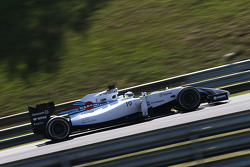 F1: Felipe Massa, Williams F1 Team