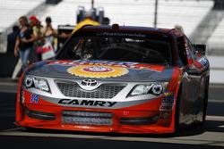 NASCAR-NS: Eric McClure