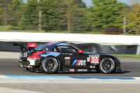 #55 BMW Team RLL BMW Z4 GTE: Andy Priaulx, Bill Auberlen