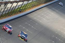 NASCAR-CUP: Alex Bowman and Jeff Gordon