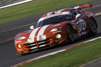 #3 Dodge Viper GTS-R: Florent Moulin