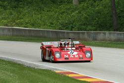 #11  1972 Ferrari 313P/Sparling: John Goodman
