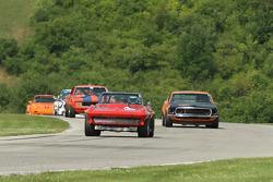 VINTAGE: #58 1964 Corvette: Bruce Luoma