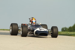#4 1969 Brabham BT29: Richard Balsley