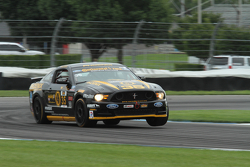 #35 Phoenix American Motorsports Mustang Boss 302R: Preston Calvert