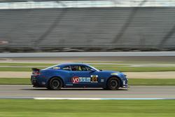 IMSA: #01 CKS Autosport Camaro Z/28.R: Eric Curran, Lawson Aschenbach