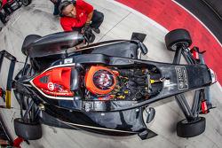 EUROF3: Esteban Ocon, Prema Powerteam Dallara F312 Mercedes