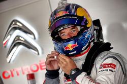 WTCC: Sébastien Loeb