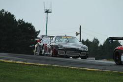 PWC: Ryan Dalziel, Porsche 911 GT3