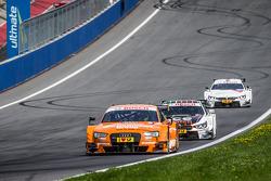 DTM: Jamie Green, Audi Sport Team Rosberg Audi RS 5 DTM