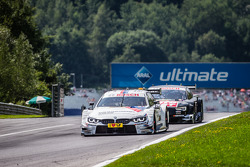 DTM: Martin Tomczyk, BMW Team Schnitzer BMW M4 DTM