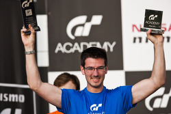 European GT Academy 2014 championship