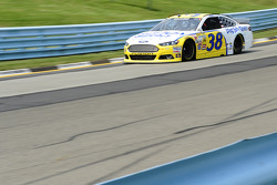 David Gilliland, Ford