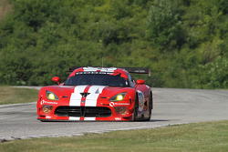 TUSC: #93 SRT Motorsports Viper: Kuno Wittmer, Jonathan Bomarito