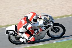 David Tyler, Drixton Honda 350cc
