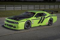 SRT Motorsports Dodge Challenger unveiled
