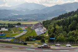 Pascal Wehrlein, HWA DTM Mercedes AMG C-Coupé