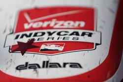 INDYCAR: IndyCar detail