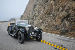1931 Bentley 4 Litre Vanden Plas Tourer