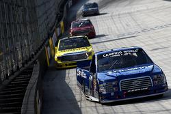 NASCAR-TRUCK: Brad Keselowski